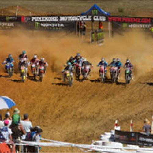 Cody Cooper races to 2013 New Zealand MX1 Championship in grand style