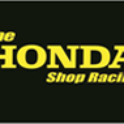 Summercross | The HONDA Shop Racing Highlights