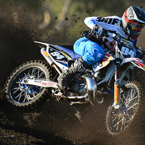 Australia MX Nationals Round 7- Kiwi Riders up-date