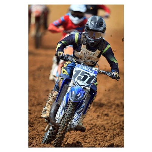 Courtney Duncan: Heads up on 2014/2105 MX Season- TV3 Sports News Feature Piece