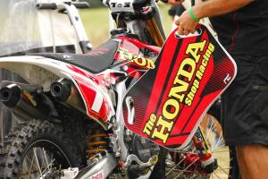 Honda Shop Racing 2014