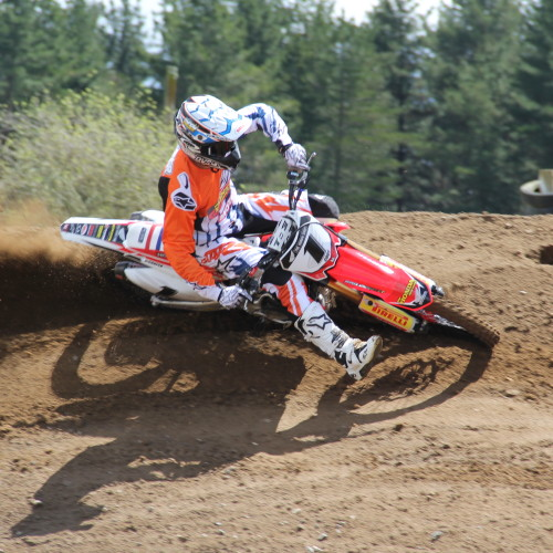 Catch-up with Cody Cooper One Year with The Honda Shop Racing