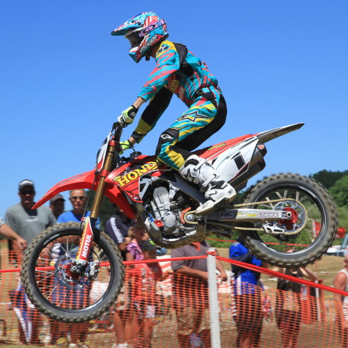 Heading into Final Round 2015 NZ MX Championships- Catch-up with Riders