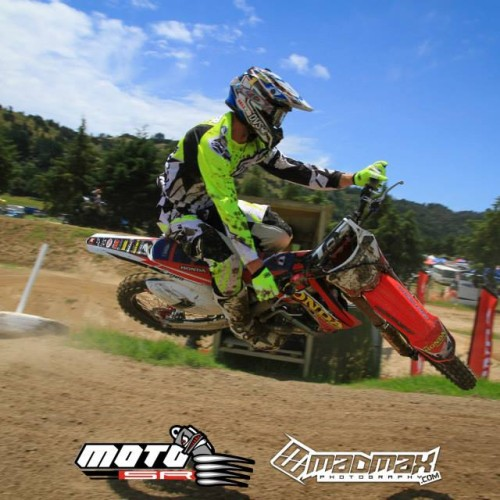 Cody Cooper Previews Round 3: 2015 NZ MX Championships