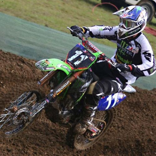 Matterly Basin MXGP Round 7- Special Place for NZ Motocross History