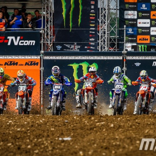 Racing MX Tracks Overseas: Challenges?