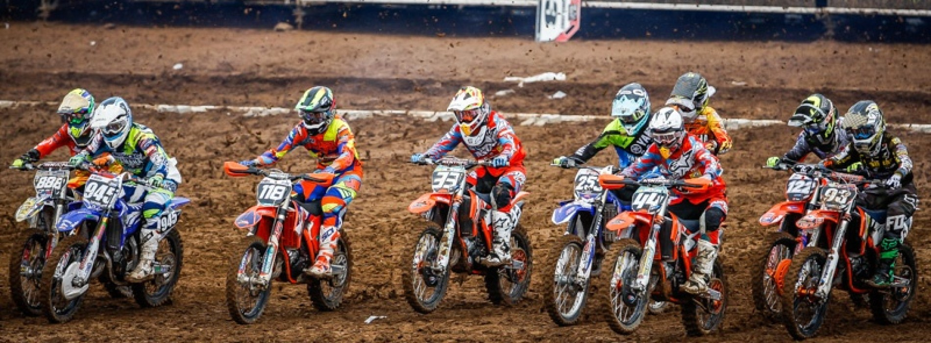 Josiah Natzke: Junior World MX Championships and Final Rounds EMX 125cc