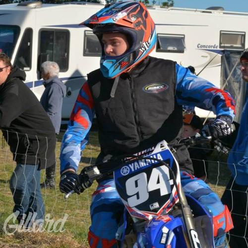 Catch-up Kayne Lamont UK: Hawkstone MX Park