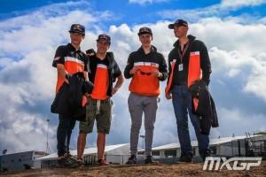 Photo Credit: KTM Factory