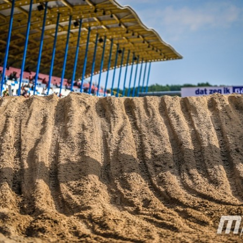 Europe MX Trip: Wrap Key Points