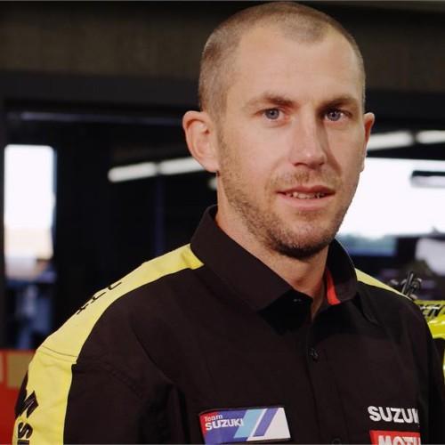 Ben Townley: NZ's TV3 catch-up before 2016 MXGP Season