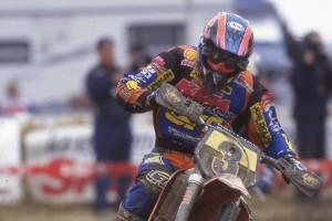 Shayne King: 1996