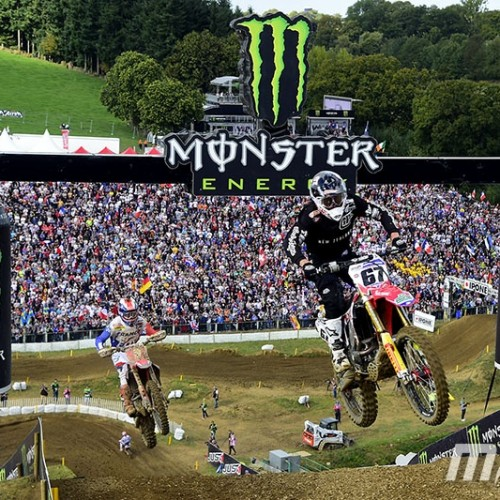NZ Motocross Success- Past, Present and the Future