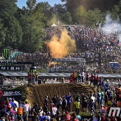 2016 Monster Energy FIM MXoN- Perspective
