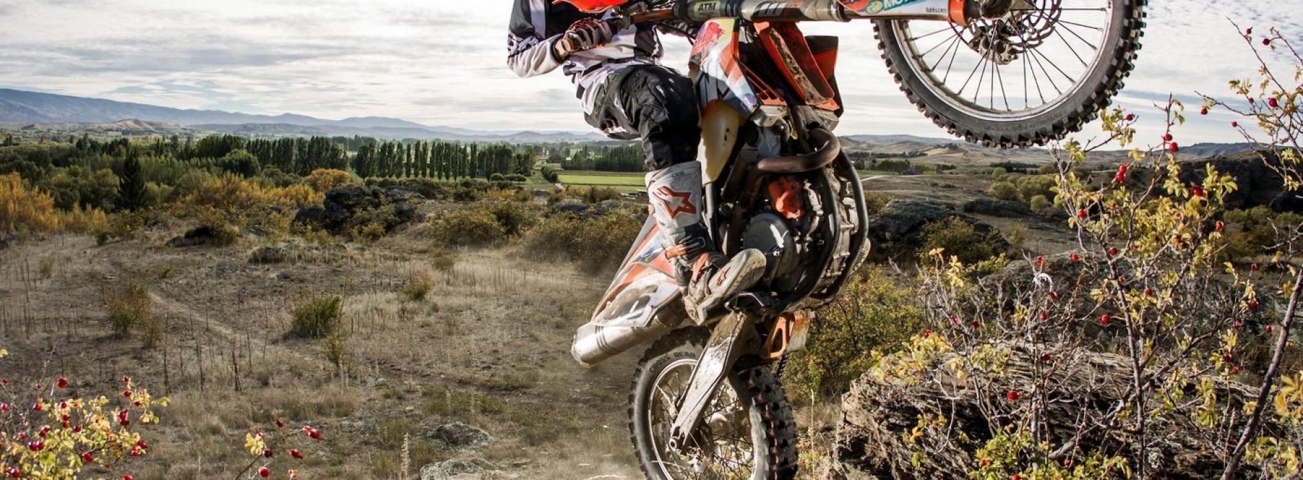 Racing Dirt to Road Episode 3: Chris Birch