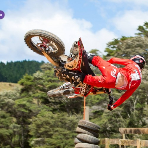 Preview NZ MX Nationals 2017
