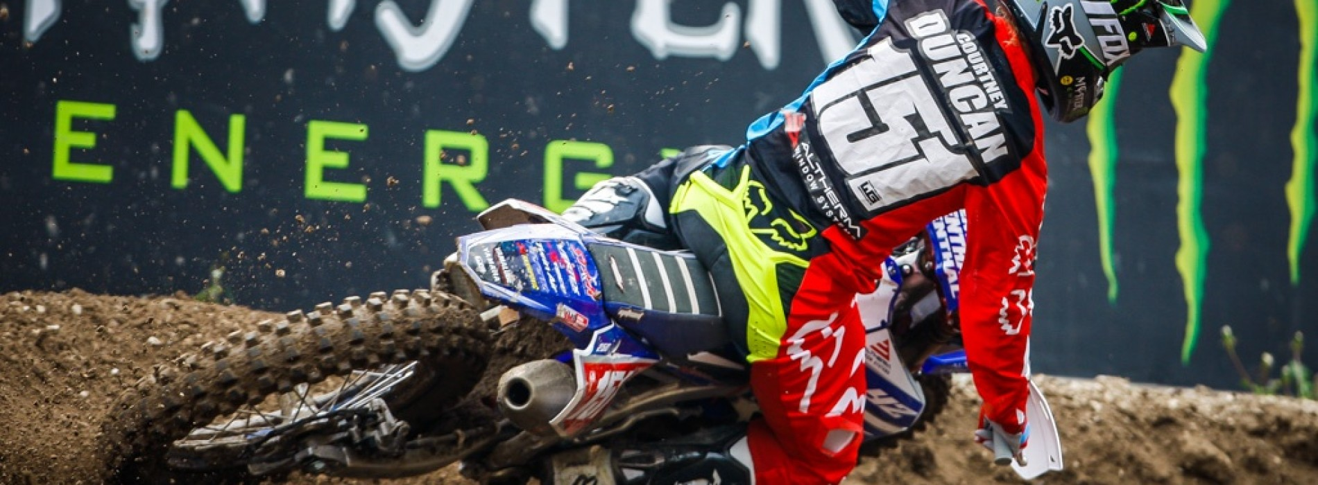 Women's World MX Championship Round 2