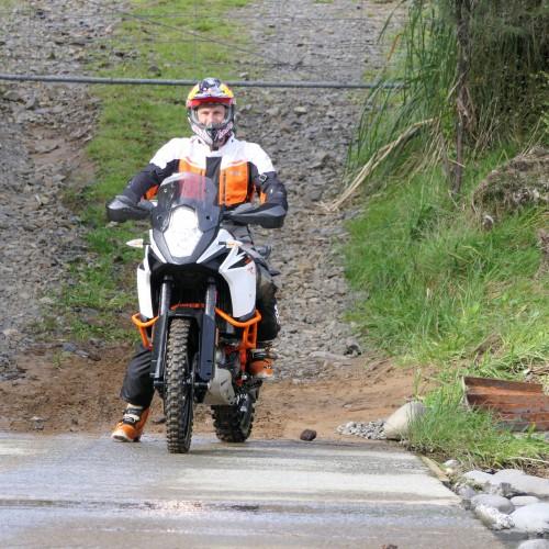 Chris Birch Preview Hellas Rally- Greece KTM 1090R