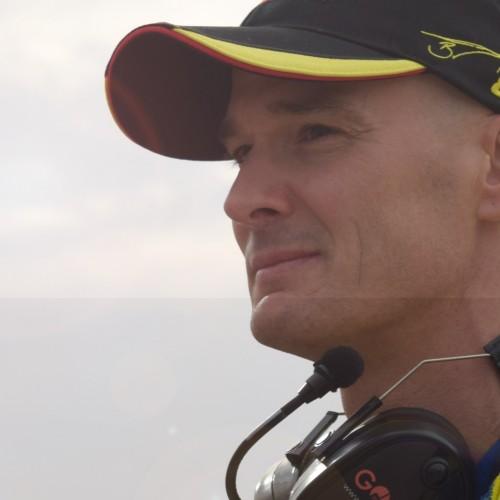 Stefan Everts Suzuki World MXGP Team 2017 season to date