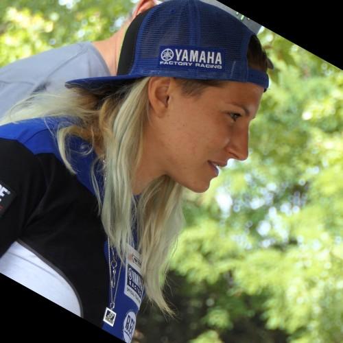 Kiara Fontanesi Trailer film- in person