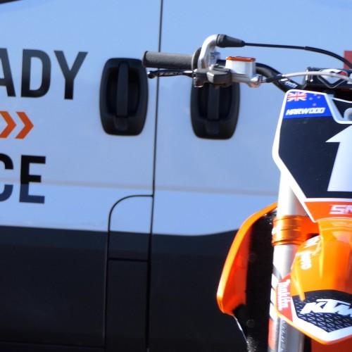 2018 NZ Motocross Championship Promotion