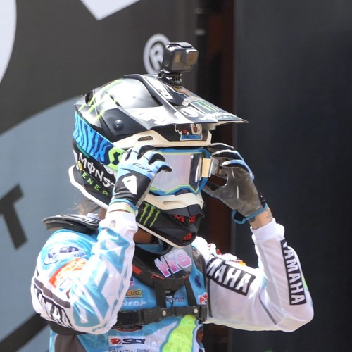 Kiara Fontanesi 2017 Women World Motocross Championship Season