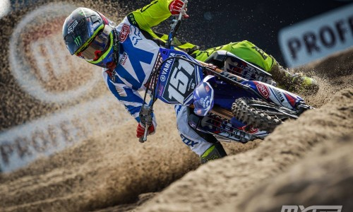 Hot Topic: WMX equal to MXGP/MX2? in terms of financial support