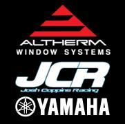 Altherm JCR Yamaha