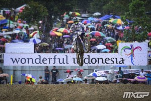 WMX Indonesia 2017 Photo Credit: MXGP