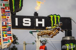 Courtney Duncan pic: MXGP