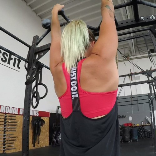 Kiara Fontanesi Gym-Time #KF8