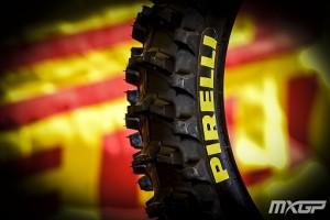 Pirelli: Photo Credit: MXGP