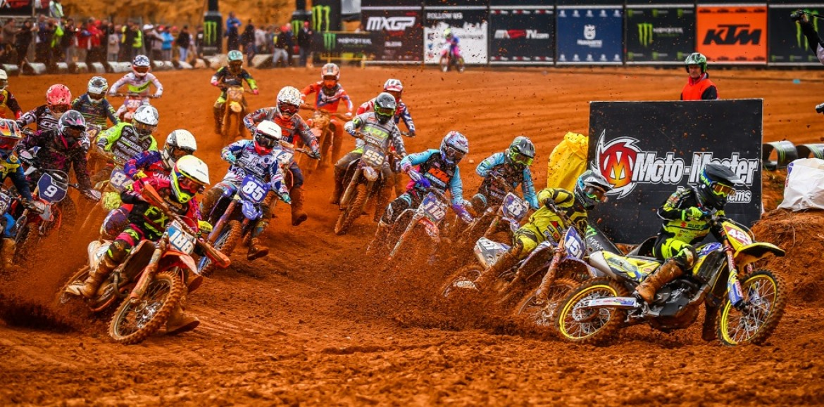 WMX Round 3 Germany GP- points for the taking