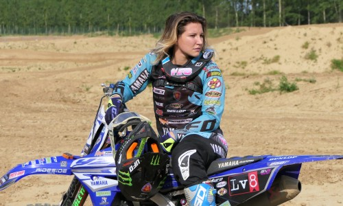 Kiara Fontanesi talks on Ottobiano GP- WMX past, present and future
