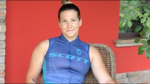 Kiara Fontanesi: Scott Sports