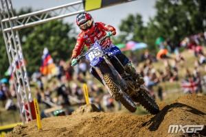 Nancy Van de Ven Lombardia WMX win, Photo Credit MXGP