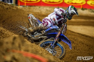 Courtney Duncan MXGP Lombardia Photo Credit: MXGP