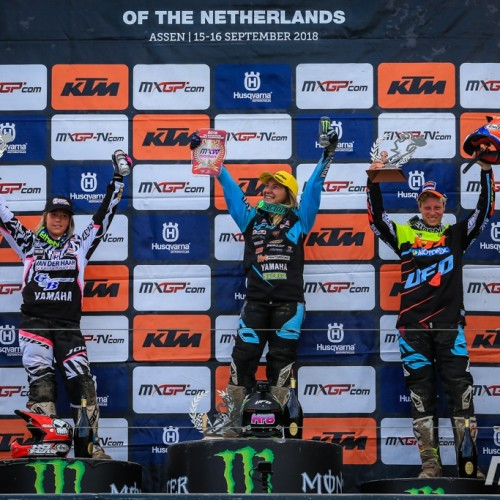 2018 WMX – facts, figures and what's changed
