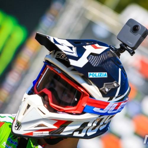 Winning the Marketing Motorsport Game- changer?