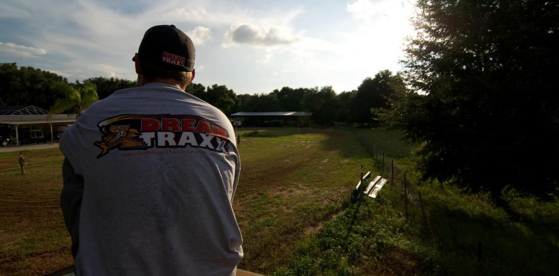 Jason Baker Dream Traxx downunder 2011 Australia SuperX