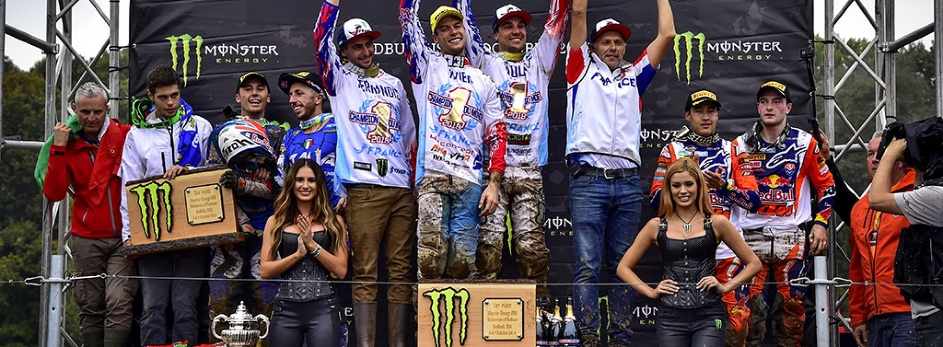2018 MXoN – Crunch Facts