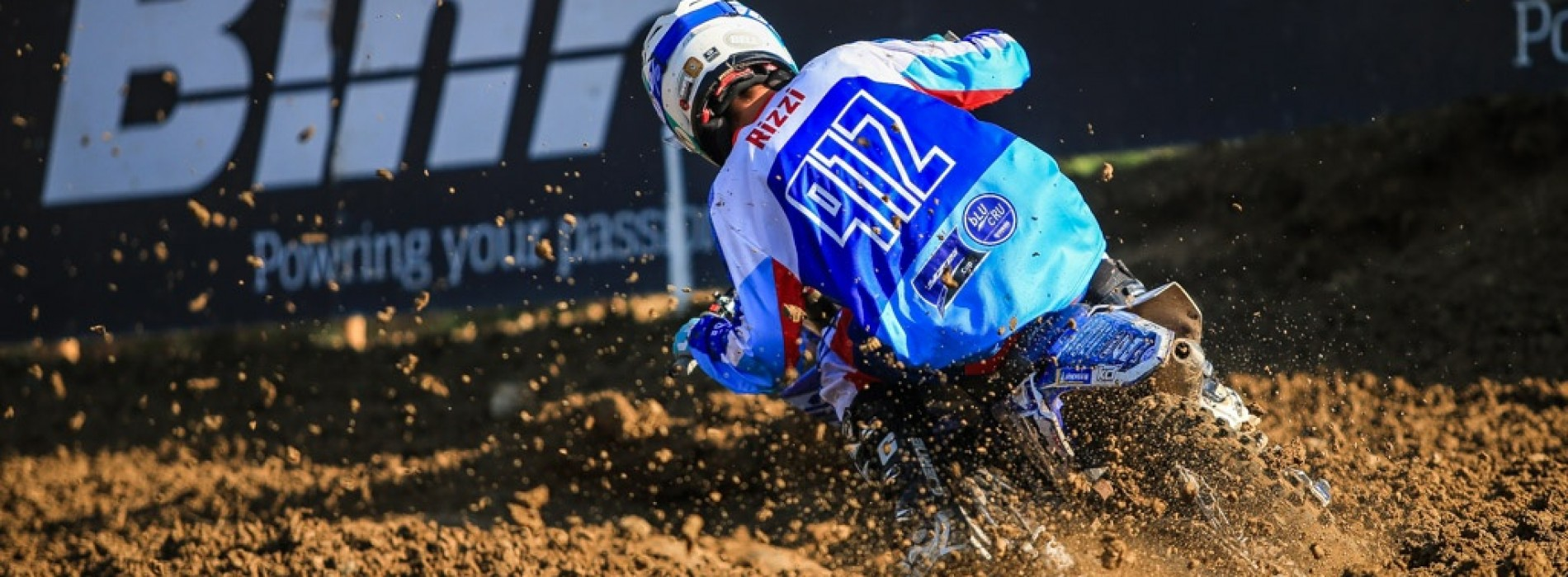 FIM Motocross World Championship- Growth of Rider Talent