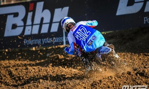 FIM Motocross World Championship- Growth of Rider Talent