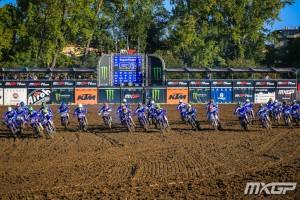 YX125 bLU cRU Cup Photo Credit: MXGP