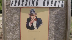 America's Uncle Sam Wants You: photo credit James Bennell