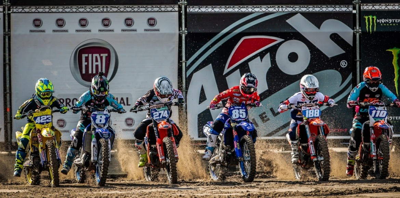 2019 Women Motocross World Championships: 5 Rounds