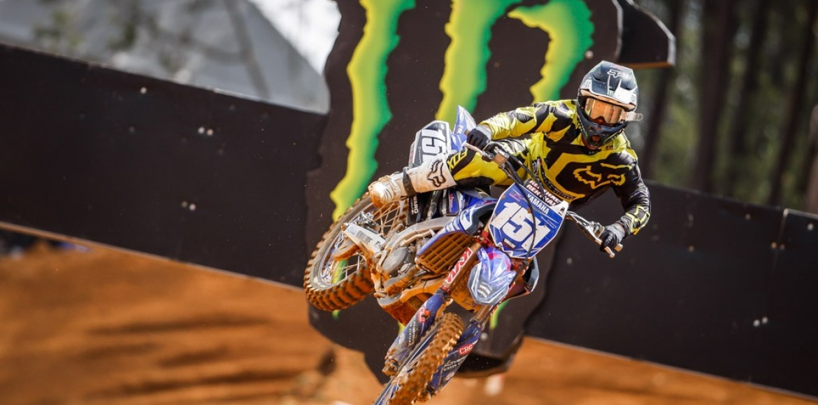 Courtney Duncan Recap and Preview 2019 Women MX World Championships