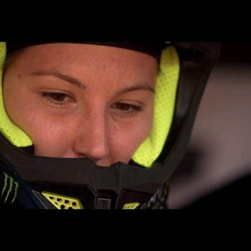 Kiara Fontanesi Women Motocross World Champion 6x: Preview 2019 WMX