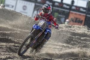 Nancy Van de Ven WMX Assen GP Photo Credit: MXGP