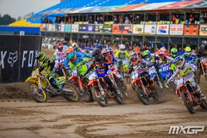 #274 WMX Assen GP 2018 Photo Credit: MXGP
